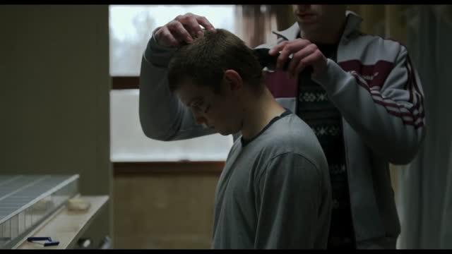 La Prière : Alex Brendemühl