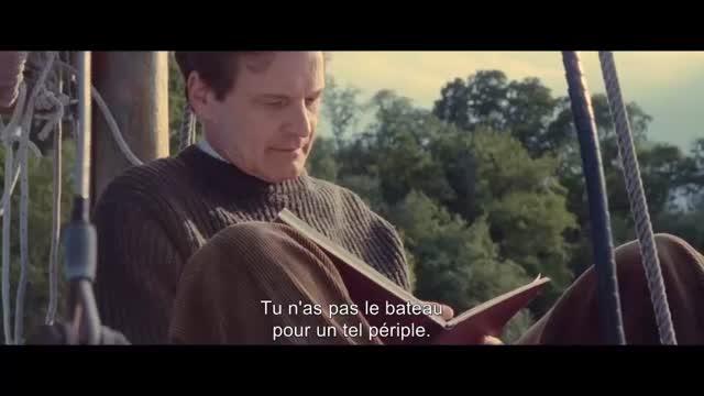 Le Jour de mon retour : Colin Firth