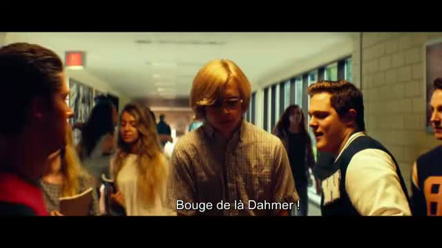 Bande-annonce VOST : My Friend Dahmer
