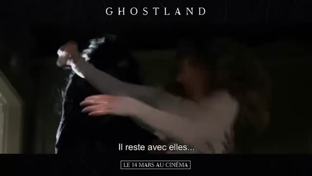 Ghostland : Pascal Laugier