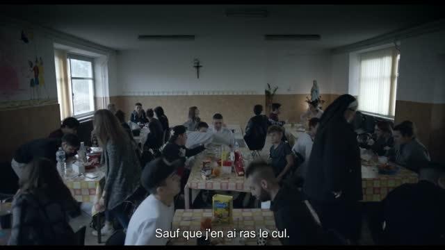 Bande-annonce VOST : Il Figlio, Manuel