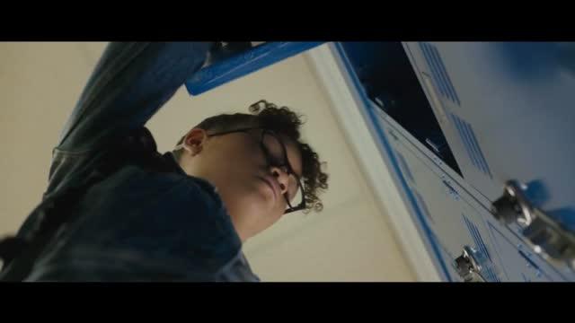 Un Raccourci dans le Temps : Chris Pine