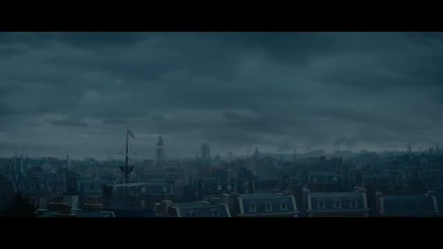 Bande-annonce VOST : Le Retour de Mary Poppins