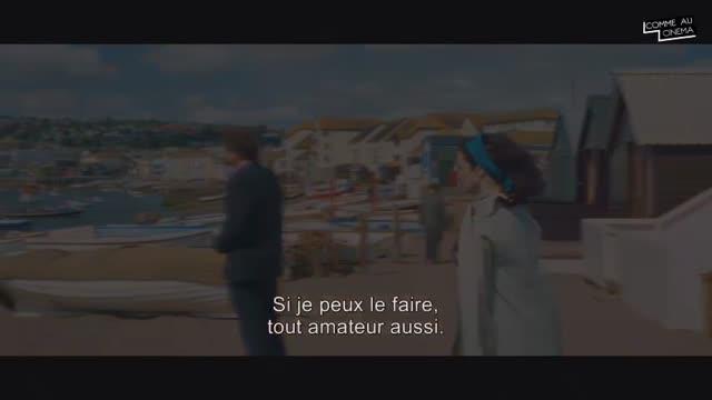 Interview de Rachel Weisz et Colin Firth : Le Jour de mon retour