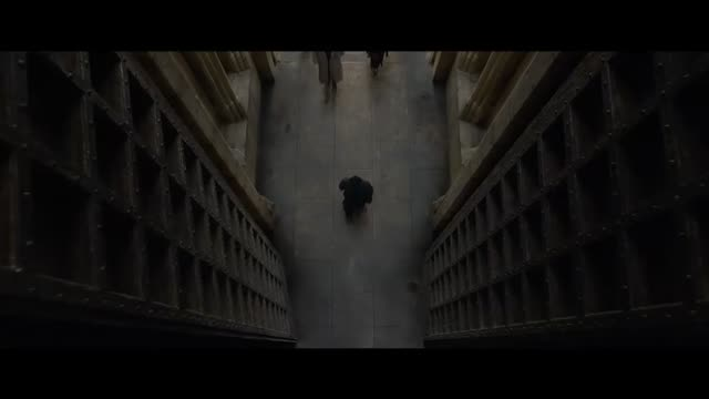 Les Animaux Fantastiques : Les Crimes De Grindelwald : Ingvar Eggert Sigurosson