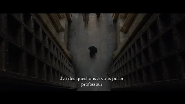 Bande-annonce VOST : Les Animaux Fantastiques : Les Crimes De Grindelwald