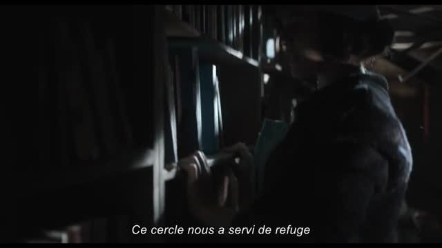 Bande-annonce VOST : Le Cercle littéraire de Guernesey