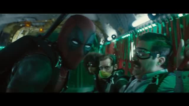 Deadpool 2 : Bill Skarsgard