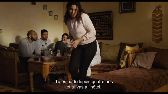 Bande-annonce : Retour à Bollène