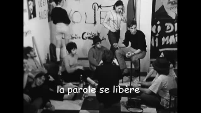 Bande-annonce : Mai 68 : Pano ne passera pas