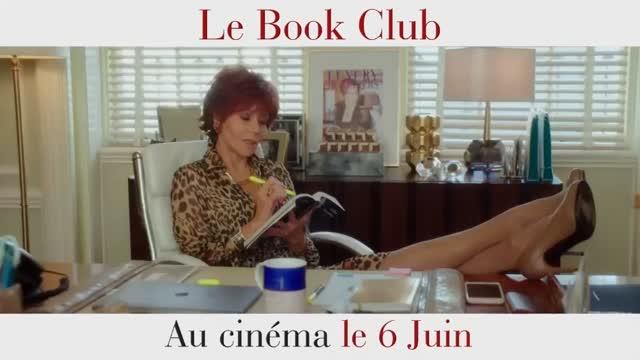 Bande-annonce VOST : Le Book Club
