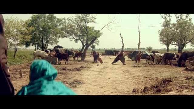 Bande-annonce VOST : My Pure Land