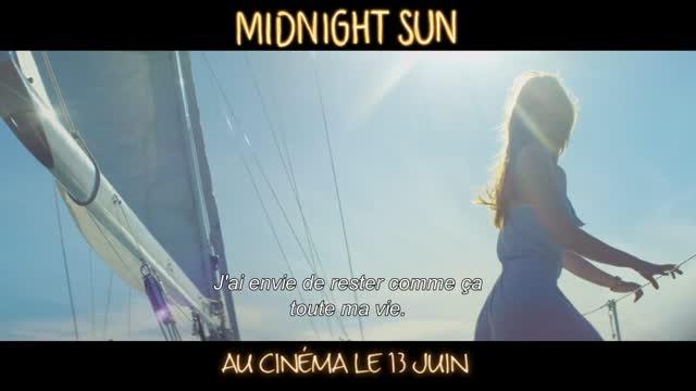 Bande-annonce VOST : Midnight Sun