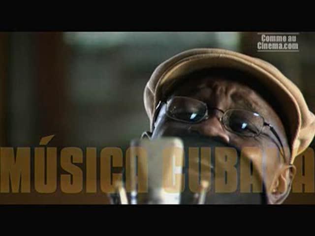 MUSICA CUBANA : Stephan Puchner
