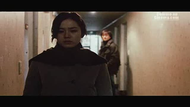 La Fureur de Vaincre : Ping Wong
