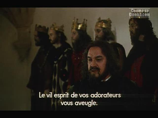 Le cinquième empire : Filipe Cochofel