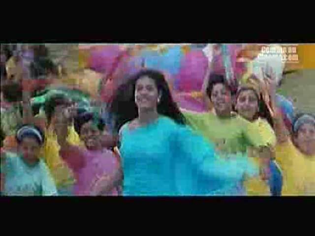 Kuch Kuch Hota Hai : Sharmistha Roy
