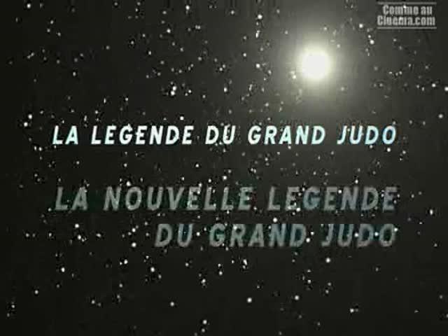 La Légende Du Grand Judo : Akitake Kono