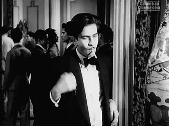 Andaz : Raj Kapoor