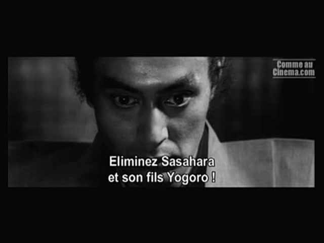 Rebellion : Shinobu Hashimoto