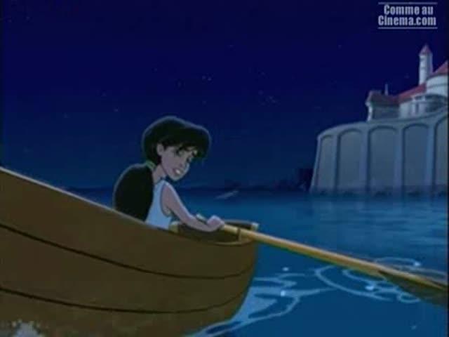La petite sirène 2 : retour à l'océan : Kenneth Mars