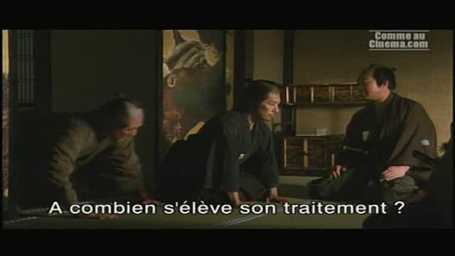 Mulan : James Shigeta