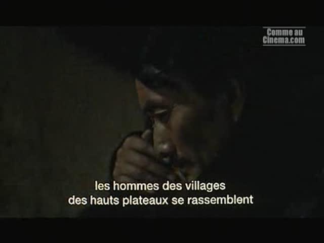 Mountain Patrol : Ma Zhanlin