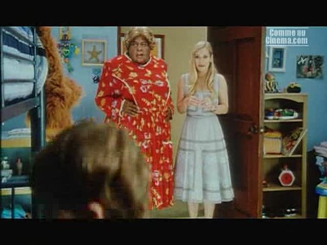 Big Mamma 2 : Debrae Little