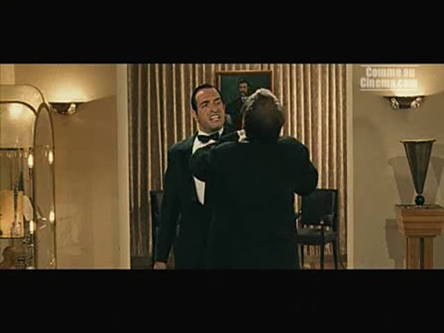 OSS 117, Le Caire, Nid d'espions : Youssef Hamid