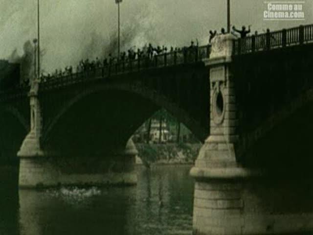 Gloria Mundi : Jean-Louis Broust