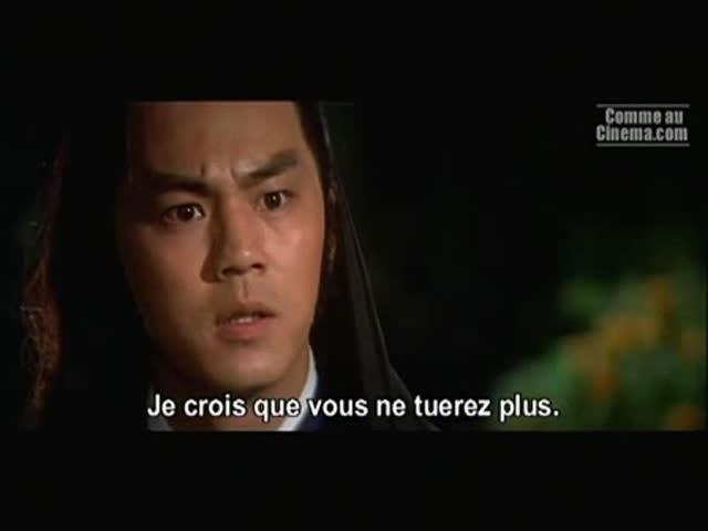 La vengeance de l'aigle : Sun Chung