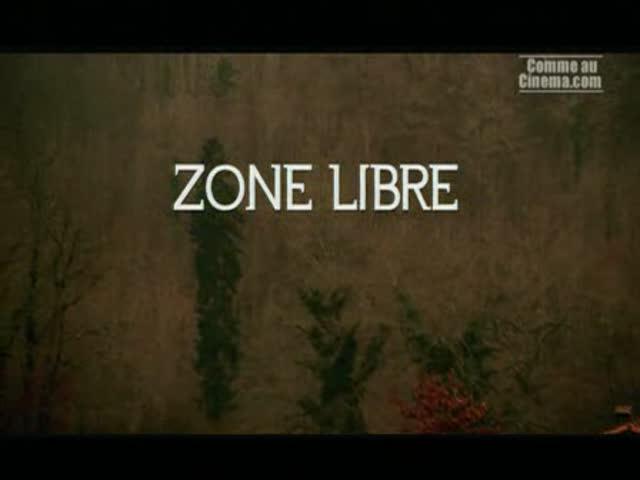 Zone libre : Arnaud Klein