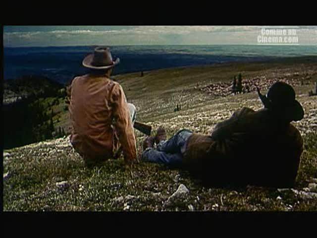 Le Secret de Brokeback Mountain : Larry McMurtry