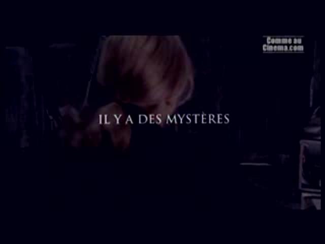 The Dark : Stephen Massicotte