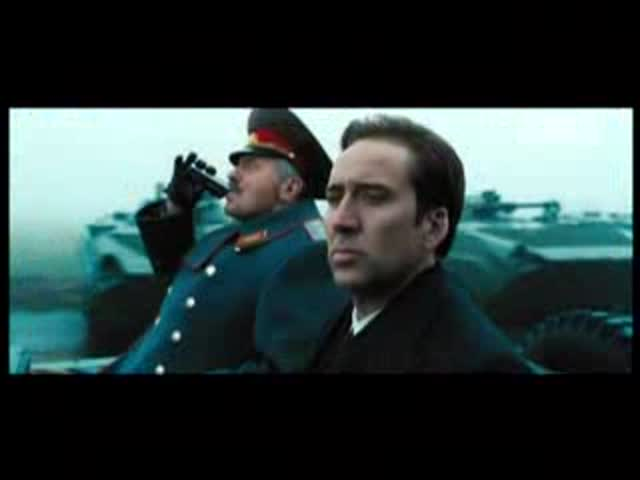 Lord of war : Michael Berger