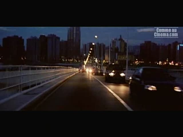 Bande Annonce : The Longest nite