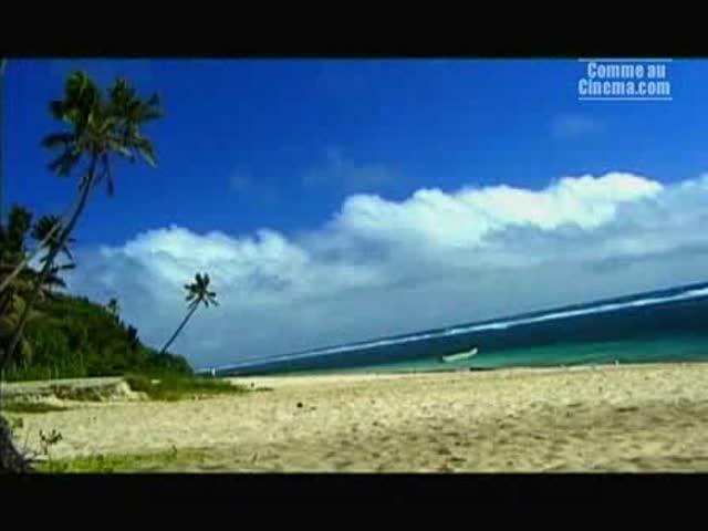 Tongan Ninja : Raybon Kan