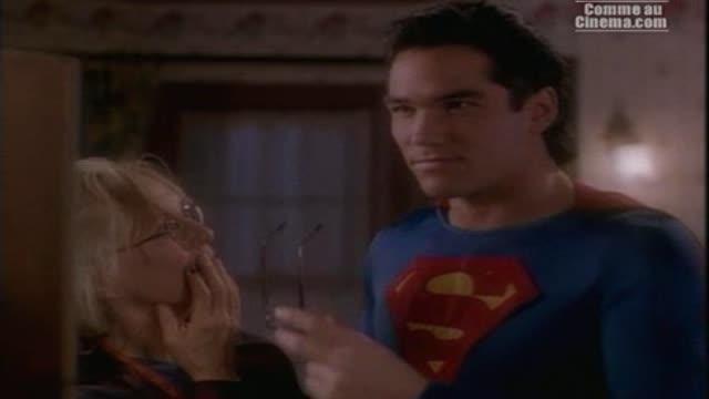 Loïs et Clark, les nouvelles aventures de Superman : Tracy Scoggins