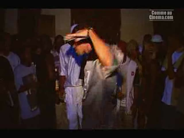 Havana Hip Hop Underground : José Baptista