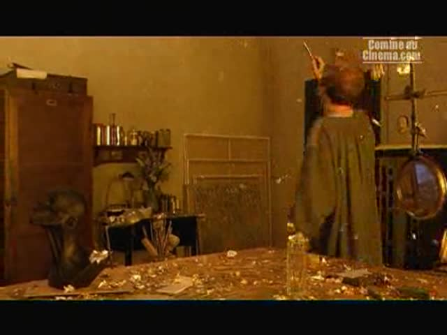 Klimt : Bright Hutter