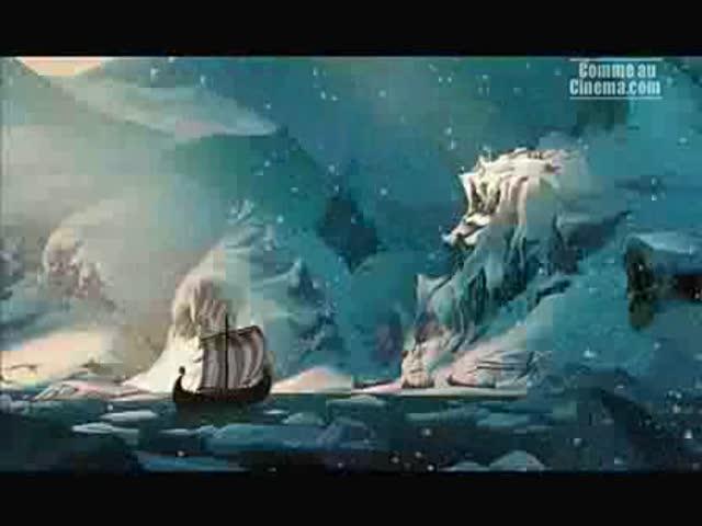 Astérix et les Vikings : Jean-Luc Gossens