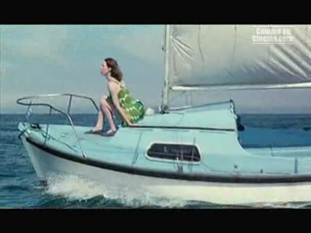 L'iceberg : Ophélie Rousseau