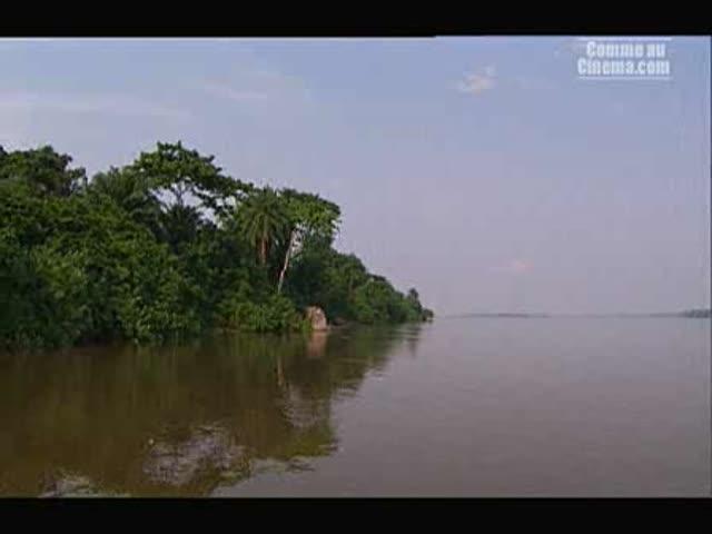 Congo River Au-delà des ténèbres : Lokua Kanza