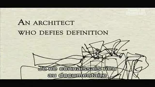 Esquisses de Frank Gehry : George Tiffin