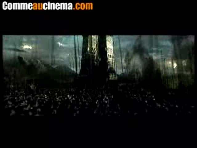 Le Seigneur des anneaux : les deux tours : Alan Lee