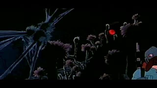 Extrait (Les 6 premières minutes du film !) : Nausicaä De La Vallée du Vent