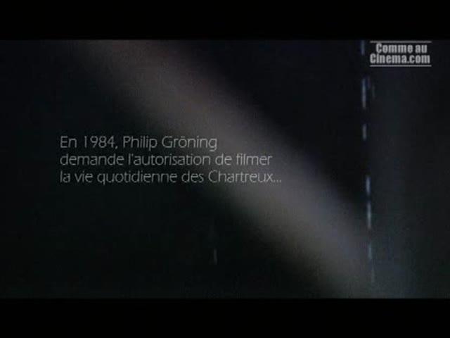 Le grand silence : Philip Gröning