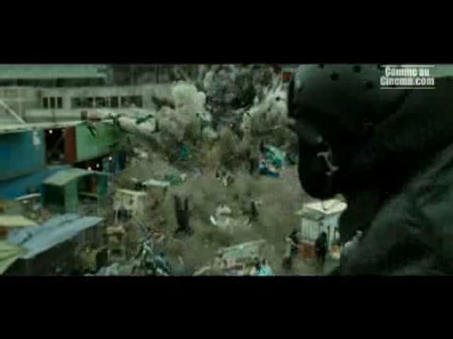 Bande Annonce : Babylon A.D.