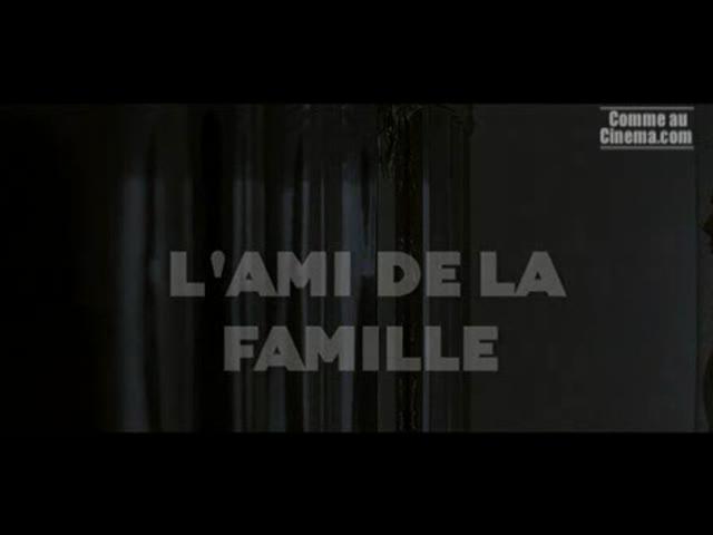 L'ami de la famille : Gigi Angelillo