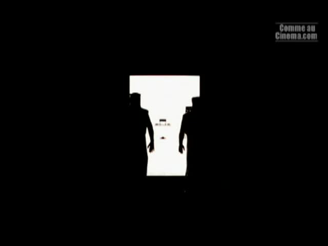 Daft Punk's Electroma : Paul Hahn